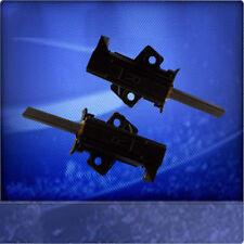 Kohlebürsten Motorkohlen für Bosch WAE32160NN01, WAE32420FF01, WAE3244001