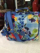KIPLING KICHIROU LUNCH BAG GARDEN PARTY