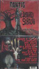 CD--DANZIG--DETH RED SABAOTH -LTD.DIGI-| LIMITED EDITION
