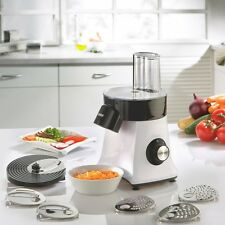 BEEM cut FIXX Electric Cheese grate Grater Vegetable slicer Vegetable Slicer