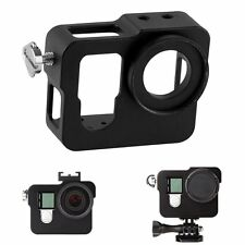 Metal Aluminium Protective Case Frame Housing Shell Mount for GoPro HD Hero4 3+