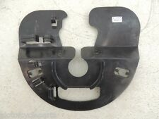 87 HONDA TRX125 TRX 125 FOURTRAX INNER PLASTIC TANK SPLASH HEAT GUARD COVER B