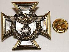 Zollgrenzschutz Adler EK Iron Cross Military l Anstecker l Abzeichen l Pin 319
