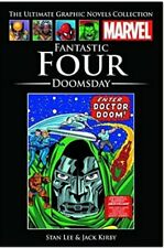 Marvel The Ultimate Graphic FANTASTIC FOUR DOOMSDAY #M33
