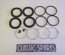 TRIUMPH TR4A TR5 TR6 1965-75 FRONT BRAKE CALIPER SEAL KIT BOTH SIDES (JN652)