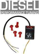 PowerBox TD-U Diesel Tuning Chip for Jeep Cherokee 2.5 TD
