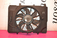 MERCEDES SLK 230 R170 KOMPRESSOR RADIATOR COOLING FAN A0005401588 / A2025053555