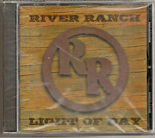 LIGHT OF DAY by River Ranch (Station Hallow Records) CD (NEW SEALED) Scarce