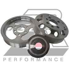 Ralco RZ performance underdrive pulleys kit Audi TT / VW Beetle / Golf / Jetta
