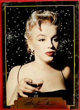 """Sports Time Inc."" MARILYN MONROE Card # 166 individual card, issued in 1995"