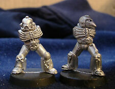 WARHAMMER 40,000/40K LEGION OF THE DAMNED/LEGIONAIRE/LEGIONAIRES LOT, OOP & Rare