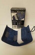 Sony DSC-T9 Fujifilm Finepix Z1/Z2 Leather Case By Conico Gear(genuine)b16