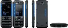 Nokia 5310 Xpress Music Mobile Phone Blue Colour  With Box.