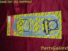 Complete / Full Gasket Set GY6 125cc, Honda Chinese European Scooter, E231