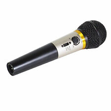 Professional Echo Microphone w/ Echo Sound Effect