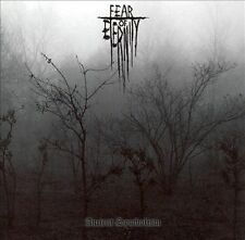 Ancient Symbolism by Fear of Eternity (CD, Jul-2006, Napalm Records)