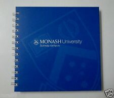 MRE * Monash University Premium Diary / Note Book #15