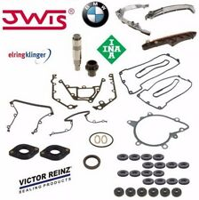 BMW E53 E38 E39 540i 740i X5 4.4L Timing Chain Tensioner Seal Guide Kit