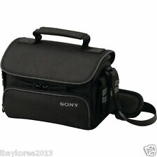 NEW SONY Camera Bag LCS-BDM Bag Made for NEX RX100M4 HX400V HX300 CX360 CX160