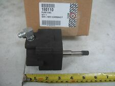 RH Fuel Gear Pump PAI P/N 180110 for Cummins N14 Ref.# 3034217, 3014937, 3034243