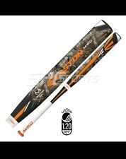 NIW ROLLED 2015 EASTON MAKO REALTREE SLOWPITCH SOFTBALL BAT USSSA  SP15MKU