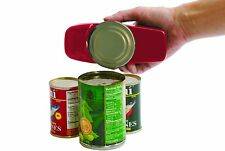 Handy Can Opener Hands Free Automatic Portable Electric As seen on TV BLUE/BLACK
