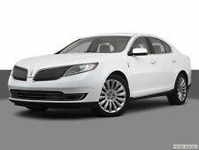 Lincoln : MKS Base Sedan 4-Door