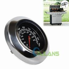 50-500 ℃ BBQ Meat Thermometer Kitchen Oven Grill Temperature Gauge 100~1000 ℉
