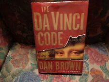 The Da Vinci Code, Dan Brown, 0307277674, Book