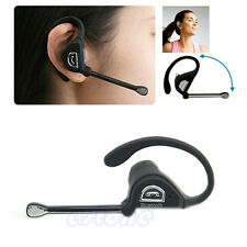 Stereo Wireless Bluetooth Earphone Headset Headphone For iPhone HTC LG SAMSUNG