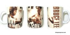 Mug BRUCE LEE # 02 arts martiaux jeet kune do tasse personnalisable