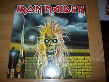 Iron Maiden - Iron Maiden - Brand New Sealed 180 Gram Vinyl LP