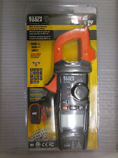 KLEIN TOOLS 600A AC AUTO-RANGING DIGITAL CLAMP METER #CL700 NEW