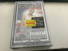 MASTER P / GHETTO POSTAGE / CASSETTE (2000 NO LIMIT RECORDS) SEALED