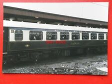 PHOTO  PULLMAN COACH - CAR NO 350