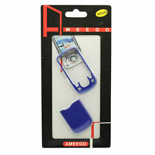 New!! Blue Housing / fascia / cover / case for Sony Ericsson W550 / W550i