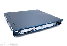 Cisco 2811 Router IOS 15.1(3)T4 CME 8.5 CCENT CCNA CCVP CCIE CCSP LAB 512D/256F