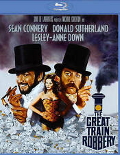 The Great Train Robbery (Blu-ray Disc, 2014)