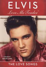 Elvis Presley - Love Me Tender: The Love Songs [Canadian] New DVD