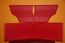 Il Set completo di pannelli porte Modello 'Vintage'-Mini Austin Innocenti Cooper