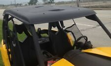 """Can-Am Maverick / Commander """"Cooter Brown"""" Top fits; Can-Am Commander/Maverick"""