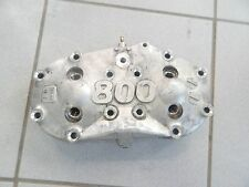 ARCTIC CAT SNOWMOBILE 2007-2009 F8 M8 CROSSFIRE 800 cc CYLINDER HEAD 3007-521