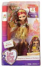 Muñecas de Ever After High-Rosabella Beauty-hija de belleza y la bestia CDH59
