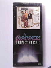 Smokey Robinson & The Miracles TIME OUT FOR cd NEW LONGBOX(long box)**OFFICIAL**