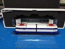 Roco 72660 - E645.040 FS Treno Azzurro digital ESU
