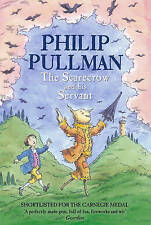 The Scarecrow and His Servant by Philip Pullman (Paperback, 2005)