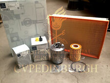 Mercedes Sprinter - OM642 Filter Kit - BNIB