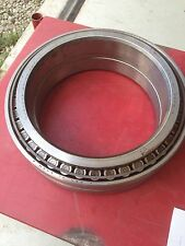 USED TIMKEN EE109120 DOUBLE ROW TAPERED ROLLER BEARING WITH 109163D RACE CUP