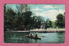 Dated 1906. Cannon Park, Birmingham, West Midlands