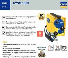 GYS SMI 80P INVERTER POTENTIOMETER 80 AMP CONSTANT POWER WELDING UNIT 2.5KG 3KW